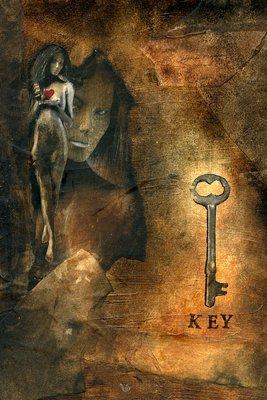 Trouver la clé...